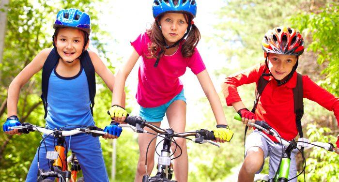 Τέλος η σχολική χρονιά: Ώρα για σωματική δράση!