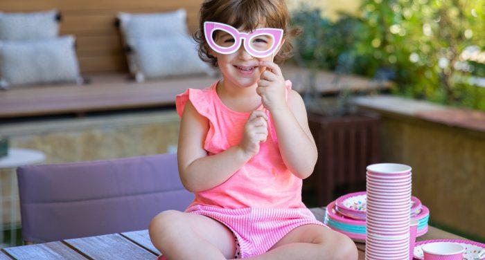 Ιδέες για ένα αξέχαστο καλοκαιρινό παιδικό πάρτι γενεθλίων!