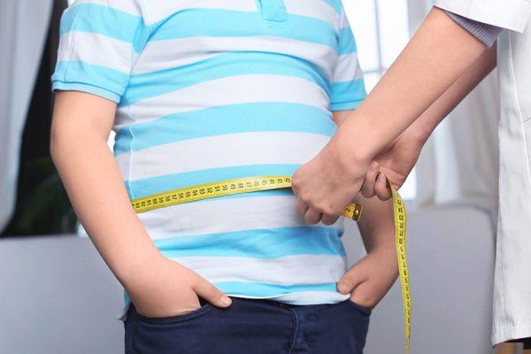 Παιδική παχυσαρκία: ώρα να λάβουμε τα μέτρα μας
