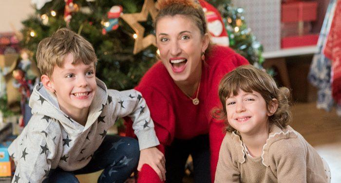 Επιτραπέζια παιχνίδια, κέφι και christmas mood!