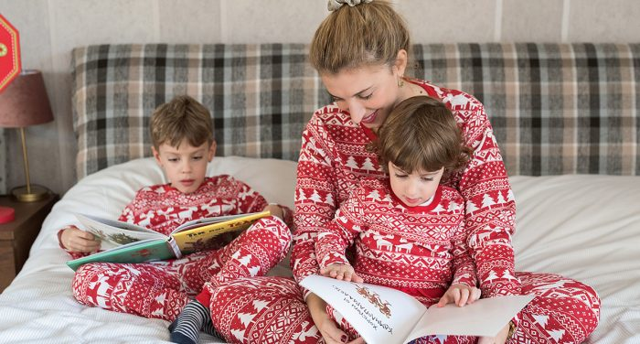 Tα αγαπημένα μας βιβλία για την περίοδο των Χριστουγέννων!