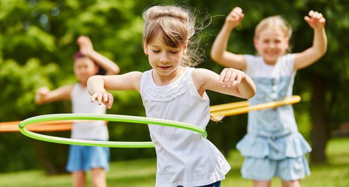 Εξωσχολικές δραστηριότητες: Βοηθήστε τα παιδιά να διαλέξουν, χωρίς να τα υπερφορτώσετε!